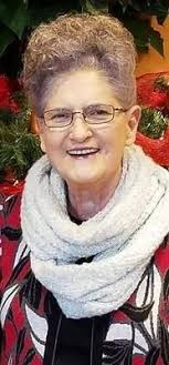 Alice Hampton - Obituary