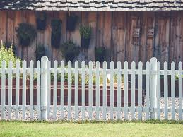 Fencing Services Mac Fencing Romford Essex South East London