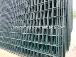 Modular Fence Pieces Welded Wire Mesh Fence Panels In 6 Gauge Wire Mesh Fence Mesh Fencing Hog Wire Fence