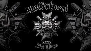 motorhead bad magic wallpaper