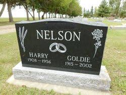 Goldie Myrtle Adams Nelson (1915-2002) - Find A Grave Memorial