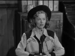 Wanda McKAY (1915-1996) - Western Movies - Saloon Forum