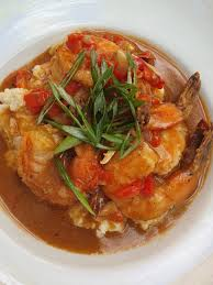 Shrimp Etouffee and Grits Recipe by ...