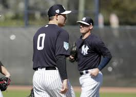 Adam Ottavino proud to be a 0 with Yankees