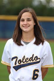 Alyssa Smith - Softball - University of Toledo Athletics