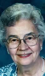 Ada R. Miller (1919-2014) | Obituaries | wcfcourier.com