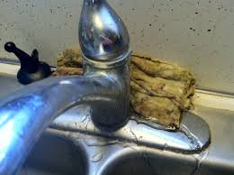 what to do with leaky sink home