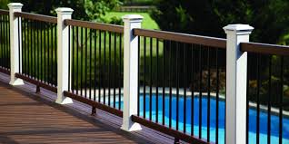 Find Out The Deck Railing Height To Meet Code In Your Area And Build A Beautiful Outdoor Space Decksdirect