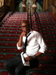 NYLAHD: Reverend Ike Testimonial Film Director Clifton Bell DP Bruce  Francis Cole