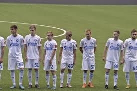 8-й тур. Оренбург-м - ЦСКА-м :: Российская Премьер-лига сезон 2018 ...