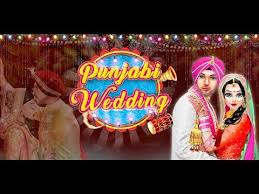 punjabi wedding indian arranged