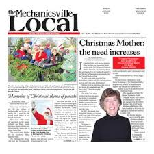 11/28/2012 by The Mechanicsville Local - issuu