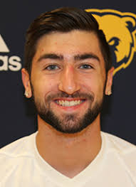 Cory Smith - Men's Soccer - Truett McConnell University Athletics