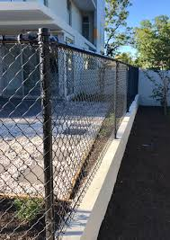 Chain Wire Fencing Canberra Installation Gates Security Repairs