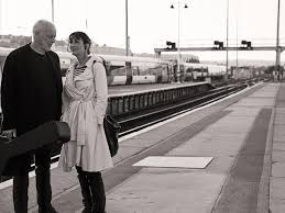 Such A Perfect Fit': David Gilmour And Polly Samson On 20 Years Of  Collaboration   KAWC