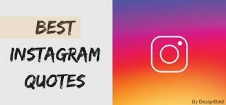 best instagram quotes captions for instagram users