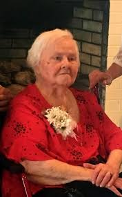 Obituary for Myrtle A. (Sweeney) Thomas | Garr Funeral Home
