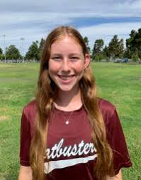 18U Konis - 2019 - 2020 Regular Season - Roster - #8 - Abigail ...