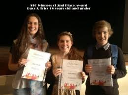 STC scores 2nd Place & Highly Commended Awards at Sydney Eisteddfod 2014 |  Sydney Talent Company