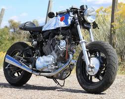 franco s cafe virago motorcycle cruiser