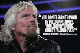 richard branson quote business idears