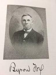 Byron Fox (1840-1919) - Find A Grave Memorial
