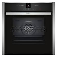 neff slide and hide oven a