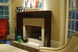 modern fireplace mantels fireplace