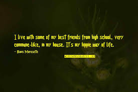 school life friends quotes top famous quotes about school