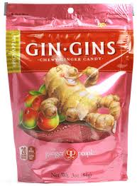 gin gins chewy ginger candy y apple