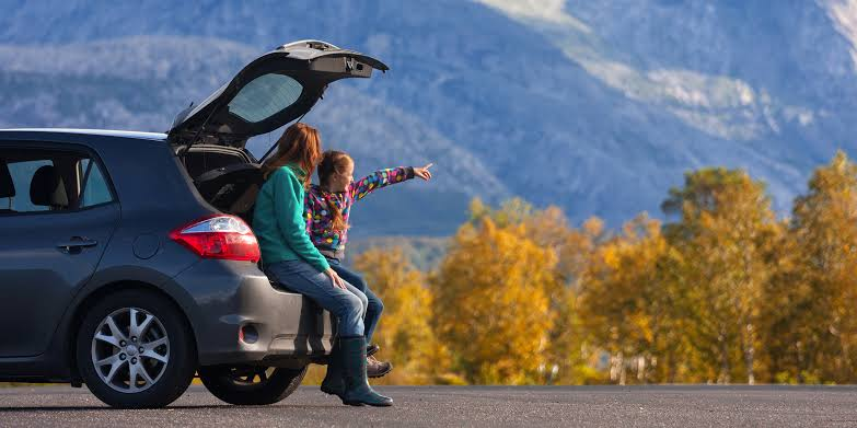 Image result for WHY RENT A CAR FOR A FAMILY ROAD TRIP""