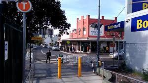 Harris Park , Sydney NSW Australia ...