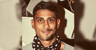 Prateik Babbar debuts a whacky beard. Are you feeling it?