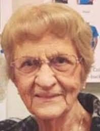 Obituary for Charlene A (Stucker) Walters   McKee Mortuary Inc.