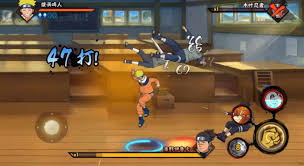 Naruto Fight for Android - APK Download