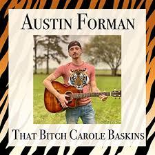 That Bitch Carole Baskins [Explicit] by Austin Forman on Amazon Music -  Amazon.com