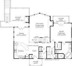 bath cabin lodge house plan