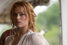 Margot Robbie Plays a Tougher Jane in The Legend of Tarzan ...
