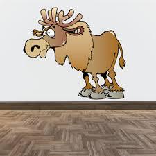 Moose Decals