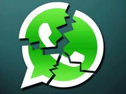 Whatsapp down, problemi con invio di foto, video e audio ...