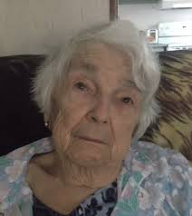 Obituary of Ada Maude Patterson | Ettinger Funeral Home - Shubenaca...