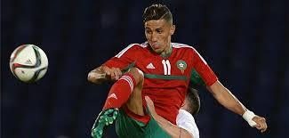 But Fayçal Fajr Maroc 1-0 Burkino Faso HD - 24.03.2017 - Vidéo Dailymotion
