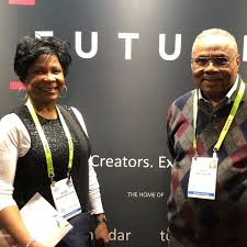Me and my dad love looking at the future of technology. We are alumni of  CES for many years. I get … | Electrical engineering, Future technology,  Project management