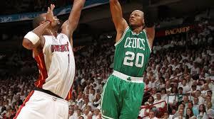 2012 Classic Eastern Conference Finals Game 7: Miami Heat vs. Boston Celtics