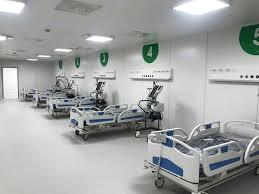 L'ospedale in Fiera fa litigare medici e Pirellone - IlGiornale.it
