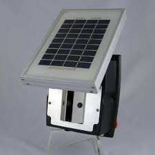 Jva Sv2 Solar Electric Fence Energizer 0 2 Joule Stored 2 Km Jva Store