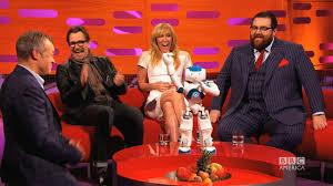 The Graham Norton Show on BBC AMERICA ...