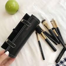 mac brand makeup brushes set kit