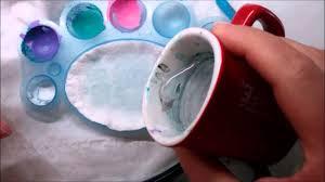 Triki Stylizacji Paznokci Farbki Akrylowe Youtube