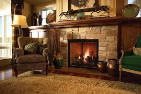 fv 46 gas fireplace